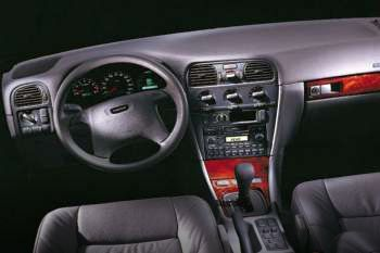 1996 volvo s40 4 door specs cars data com rh cars data com 1996 Volvo Cars 1996 Volvo 850 Station Wagon