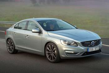 Volvo S60 D3 Business Kinetic