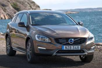 Volvo V60 Cross Country D4 Nordic+