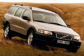 2000 Volvo V70 Cross Country