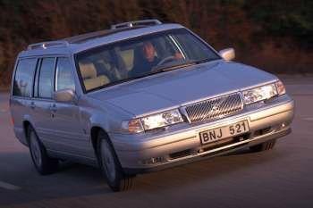 1997 Volvo V90