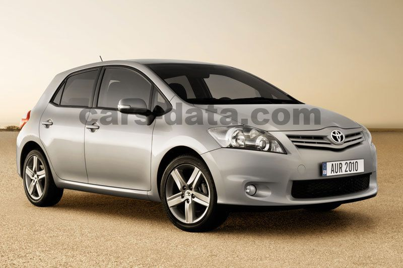 toyota auris 1 8 full hybrid limited 5 t r spezifikationen. Black Bedroom Furniture Sets. Home Design Ideas