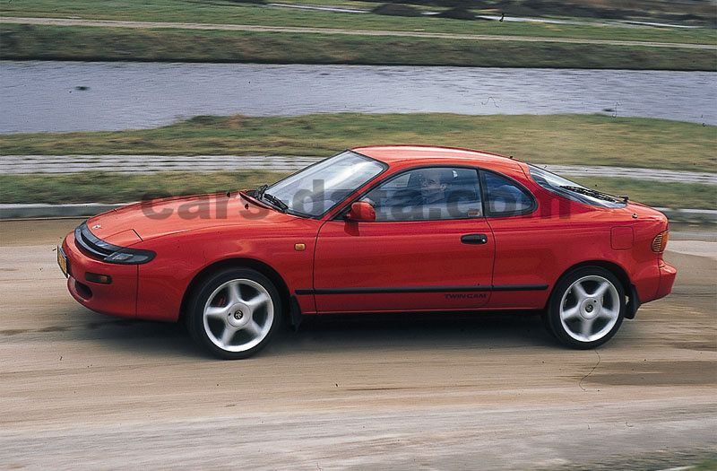 toyota celica 1990 pictures toyota celica 1990 images 3 of 4. Black Bedroom Furniture Sets. Home Design Ideas
