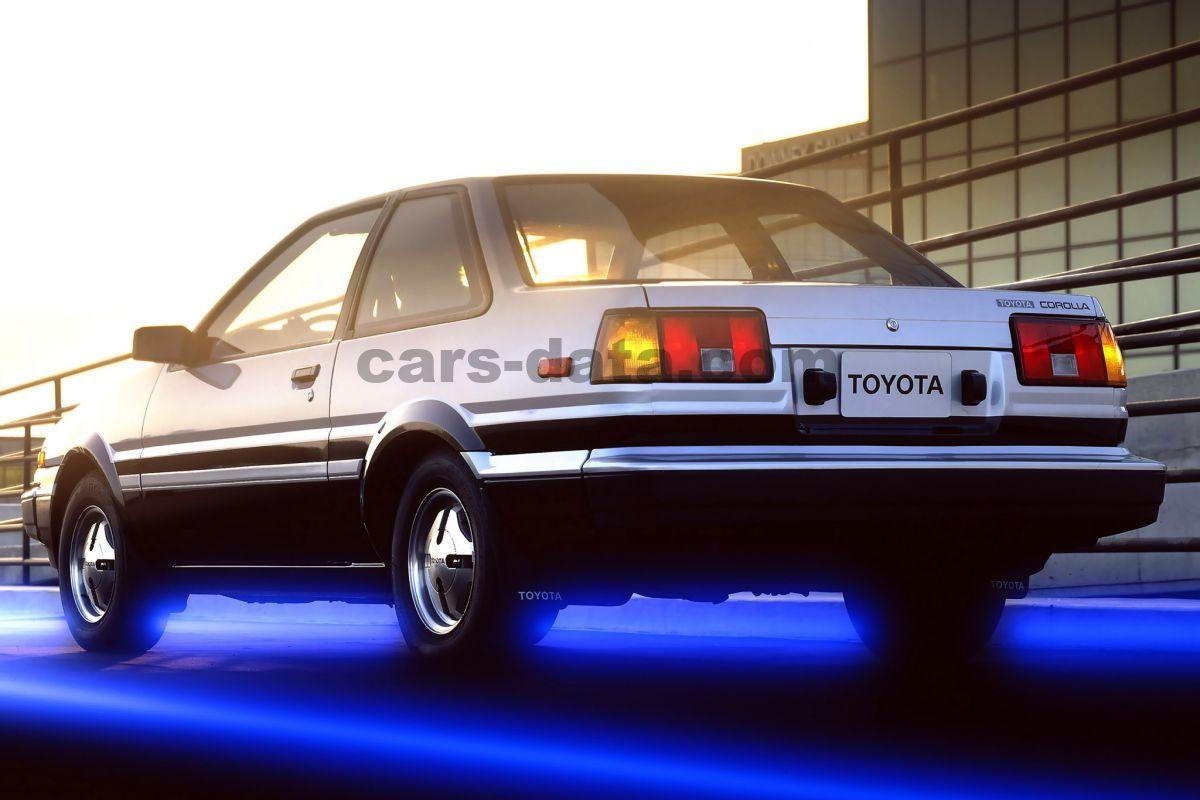 Kekurangan Toyota Corolla Coupe Tangguh