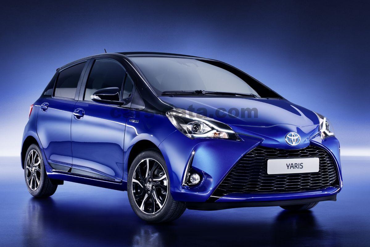 Kelebihan Toyota Yaris 1.5 Top Model Tahun Ini