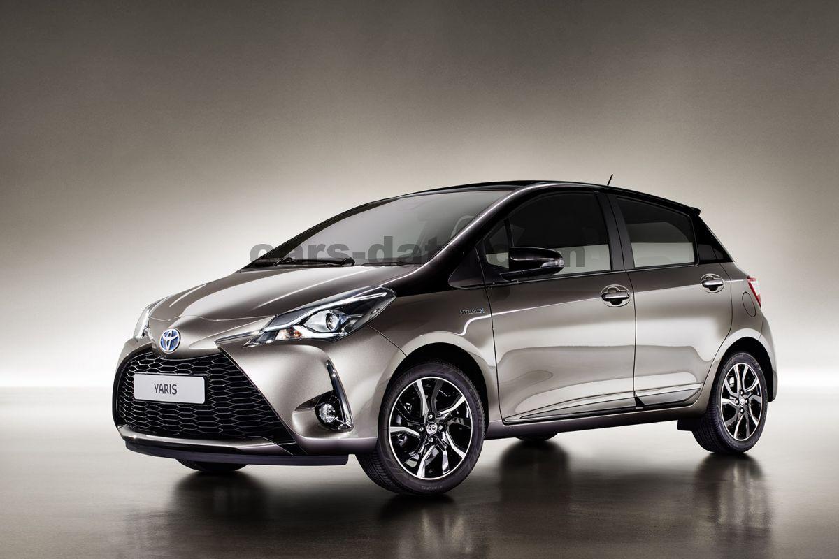 Kelebihan Kekurangan Toyota Yaris 2017 Review