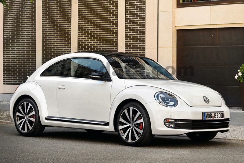 volkswagen beetle 1 2 tsi bmt exclusive series manual. Black Bedroom Furniture Sets. Home Design Ideas