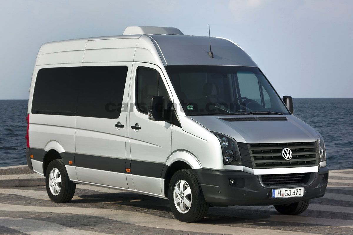volkswagen crafter l3h2 35 2 0 tdi 109hp bmt manual 2011 2016 109 hp 4 doors technical. Black Bedroom Furniture Sets. Home Design Ideas