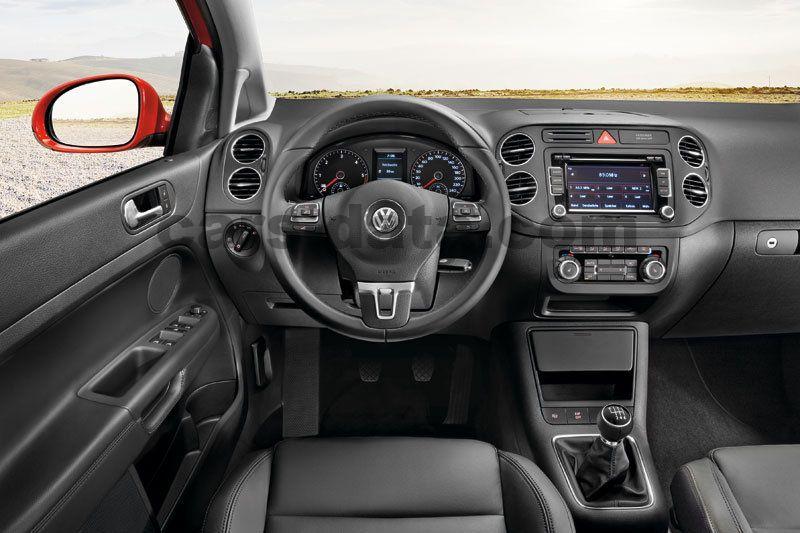 Volkswagen Golf Plus 2009 pictures (9 of 17)   cars-data com
