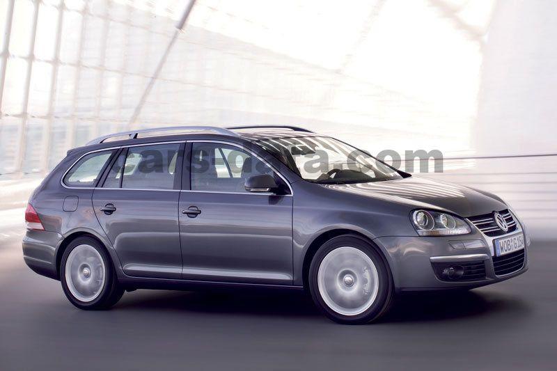 Toyota Company Latest Models >> Volkswagen Golf Variant 2007 pictures, Volkswagen Golf Variant 2007 images, (2 of 21)