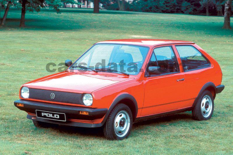 Volkswagen Polo 1 0 Fox Coupe Manual 3 Door Specs Cars