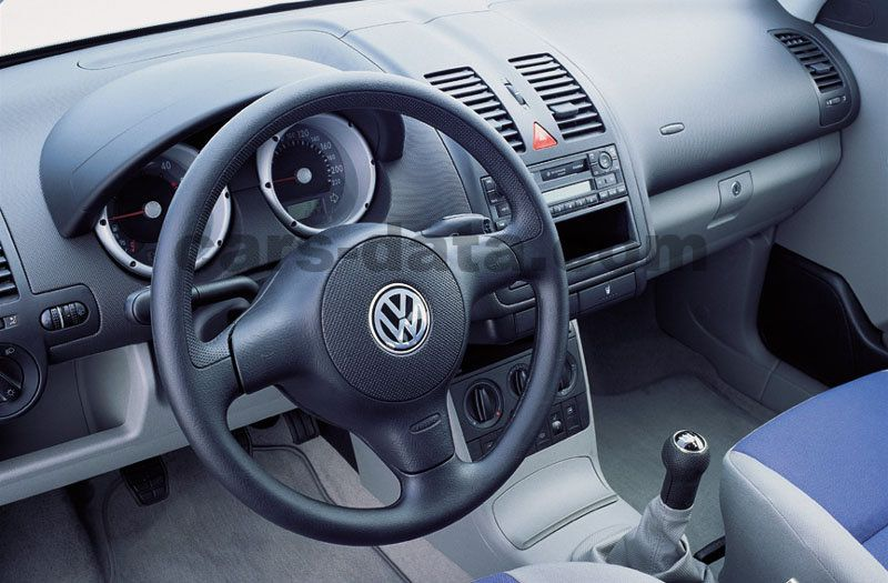 volkswagen polo 1999 pictures 4 of 4 cars. Black Bedroom Furniture Sets. Home Design Ideas