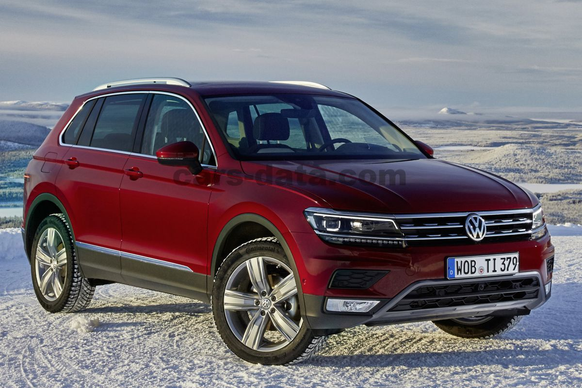 volkswagen tiguan 1 4 tsi 125cv connected series manuel 2016 present 125 hp 5 portes. Black Bedroom Furniture Sets. Home Design Ideas