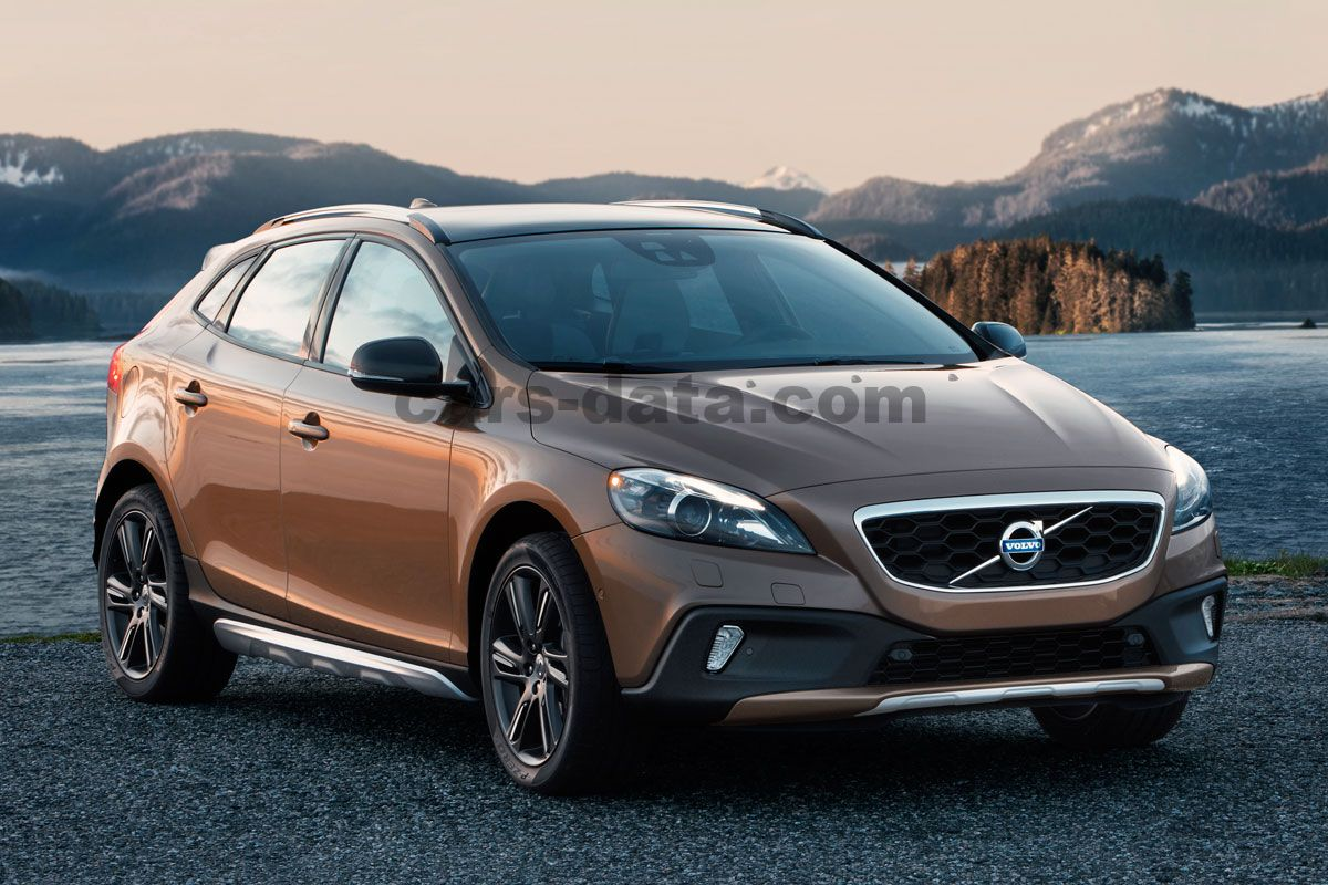 volvo v40 cross country 2013 pictures volvo v40 cross country 2013 images 1 of 21. Black Bedroom Furniture Sets. Home Design Ideas