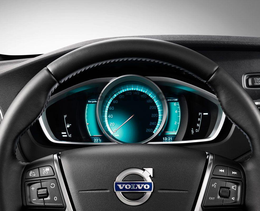 Listino Volvo V40 Cross Country prezzo - scheda tecnica