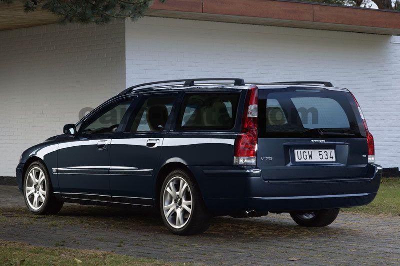 2004 v70 volvo