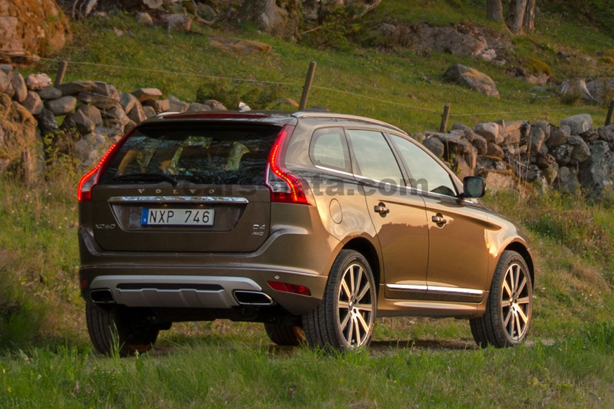 volvo xc60 2013 pictures 17 of 31 cars. Black Bedroom Furniture Sets. Home Design Ideas
